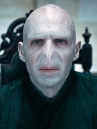 Voldemort Dark Woods Lotion