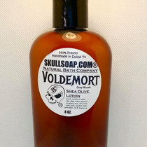 Voldemort Dark Woods Lotion