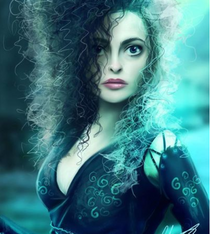 Bellatrix Lestrange Lotion