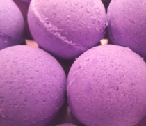 Lavender Bath Bomb Large