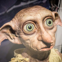Dobby The House Elf Sandalwood Patchouli Lotion