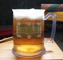 Butter Beer Vanilla Bean Sea Scrub