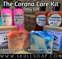 Corona Care Kit