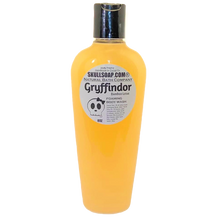 Gryffindor Bamboo Body Wash
