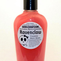 Ravenclaw Amber Lavender Body Wash