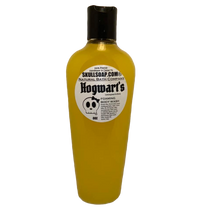 Hogwart's Lemongrass Verbena Body Wash