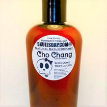 Cho Chang Lavender Vanilla Lotion