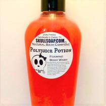 Polyjuice Potion Body Wash