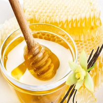 Honey Vanilla Lotion