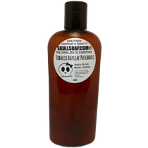 Tobacco Bayleaf and Patchouli Lotion