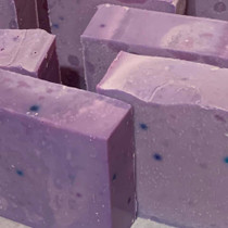 Clean Machine Goats Milk Soap