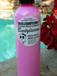 Bootylicious Lotion