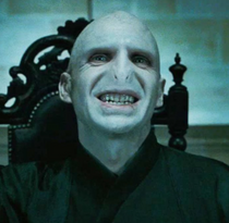 Voldemort Beard Oil