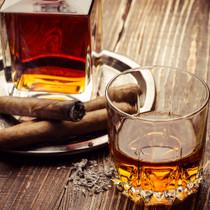 Snape Bourboned Tobacco Beard Oil