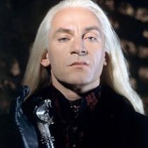 Lucius Malfoy Savage Body Wash