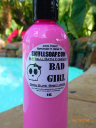 Bad Girl Lotion