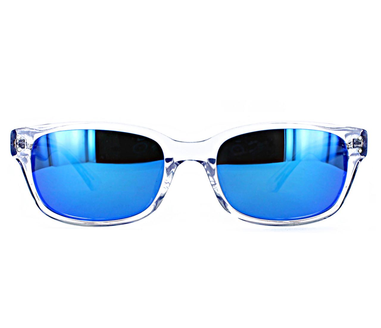 GEEK Eyewear Geek VO2 Sunglass Mirror Lenses
