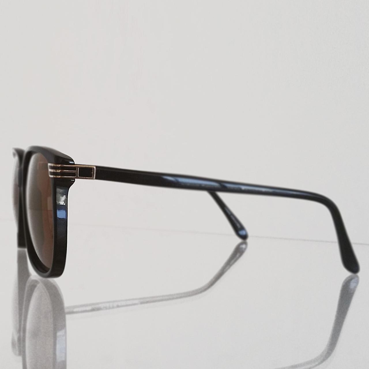 GEEK Eyewear Couture Line style Corranado