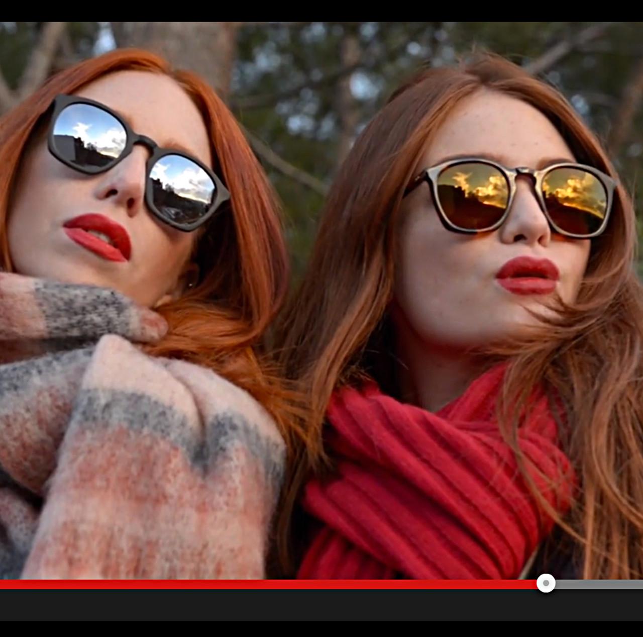 GEEK Eyewear GEEK ROUQ 4.0 Sunglass with Mirror Lenses