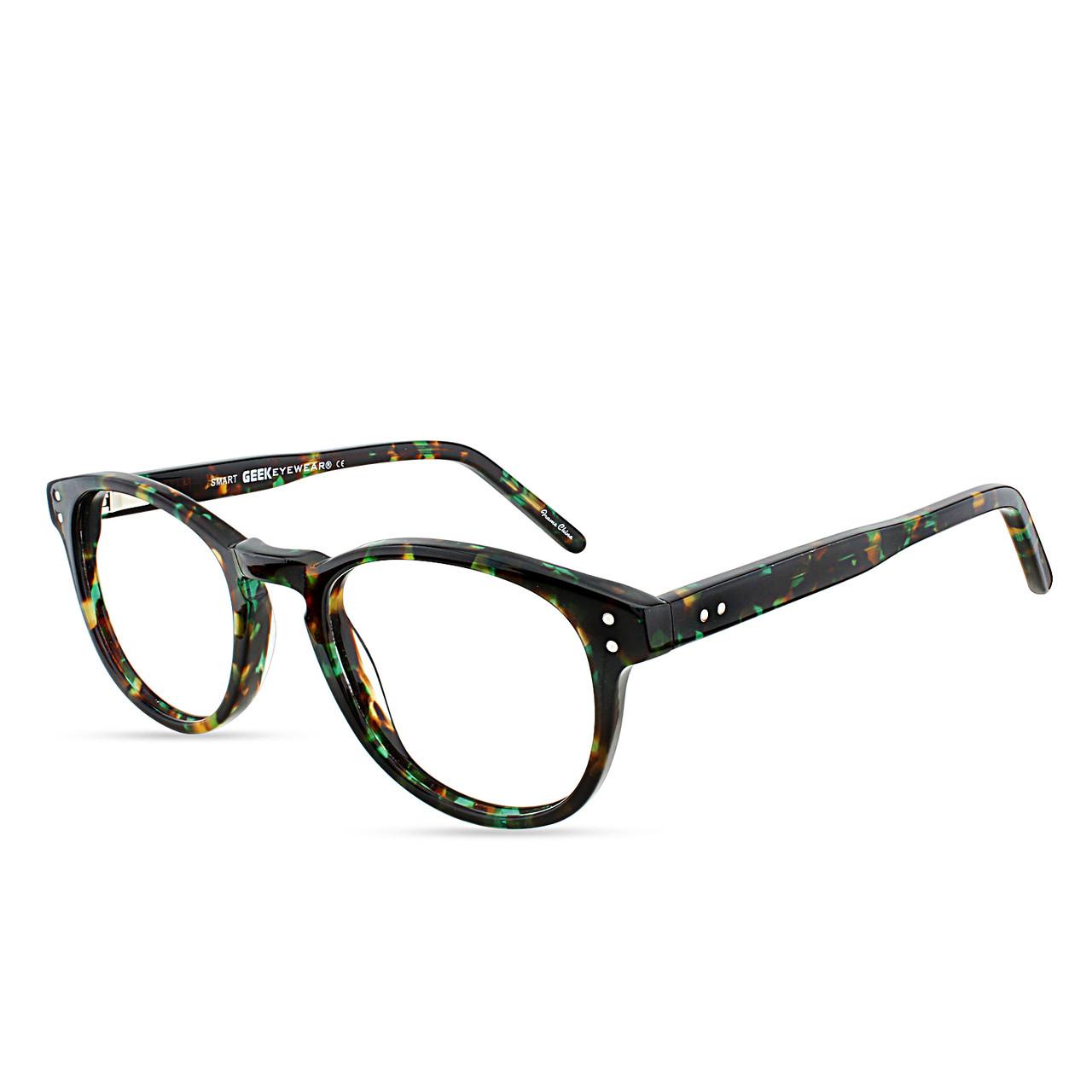 GEEK Eyewear Style Smart Olive