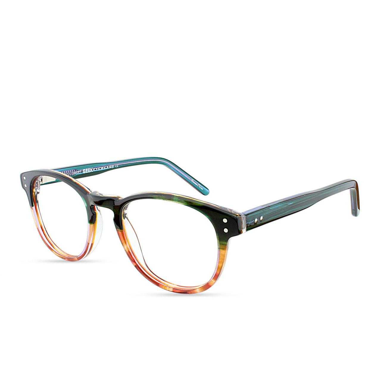 GEEK Eyewear Style Smart Purple