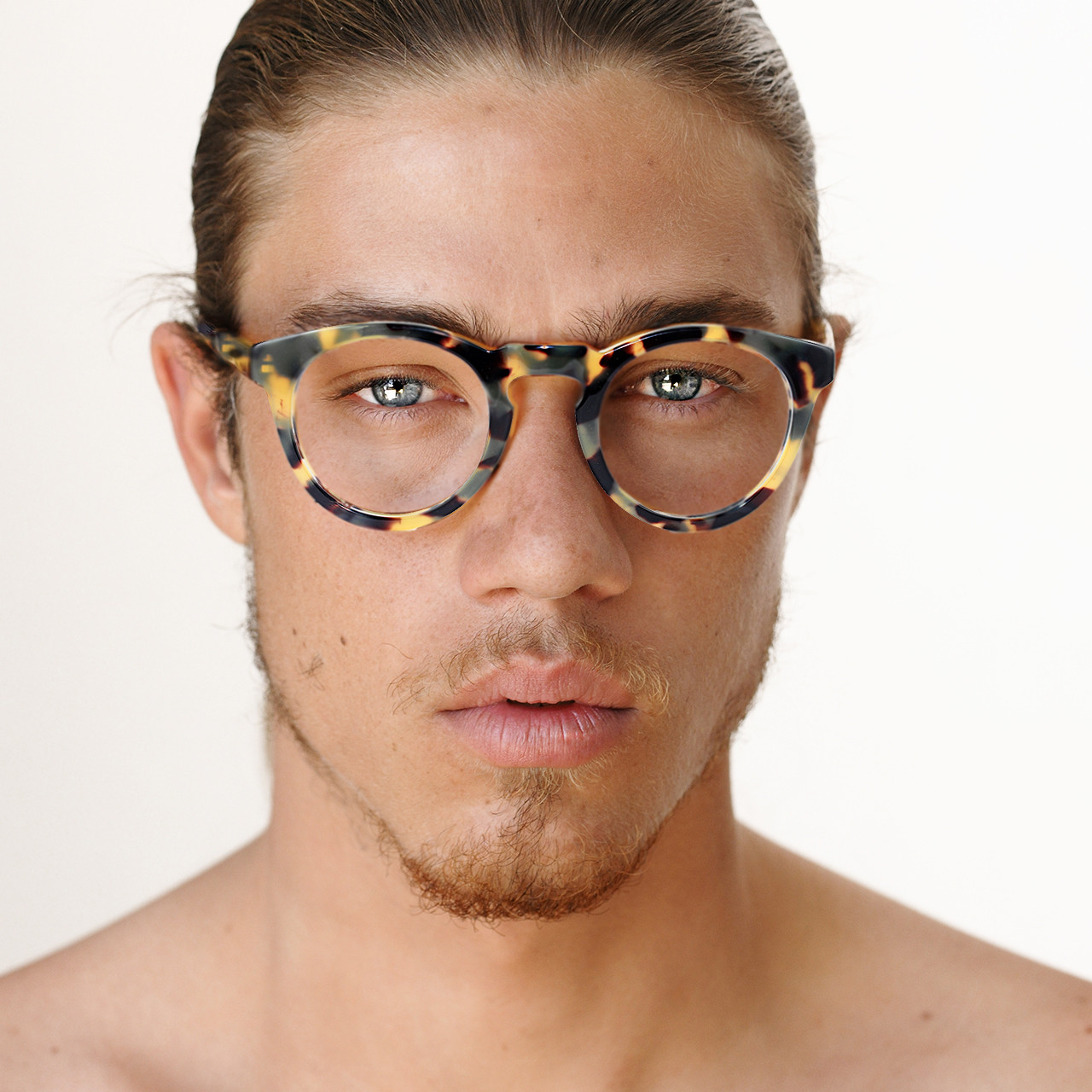 GEEK Eyewear GEEK New Yorker Yellow