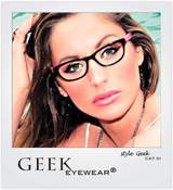 GEEK Eyewear GEEK CAT01