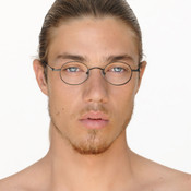 GEEK Eyewear Geek Harry Stainless Steel