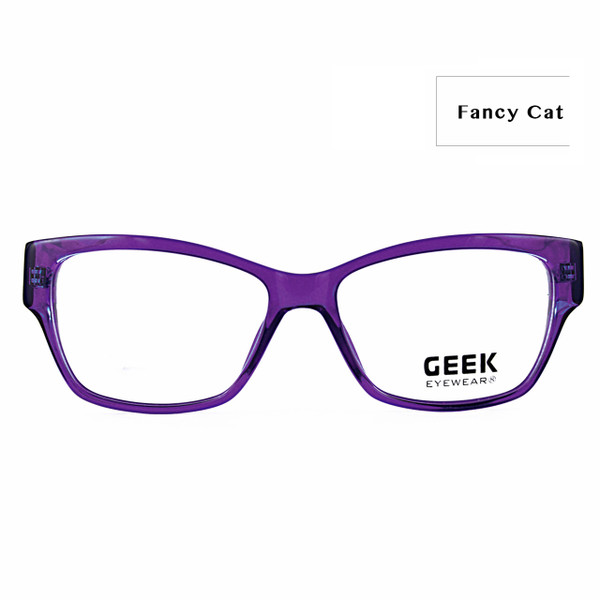 GEEK Eyewear GEEK FANCY CAT