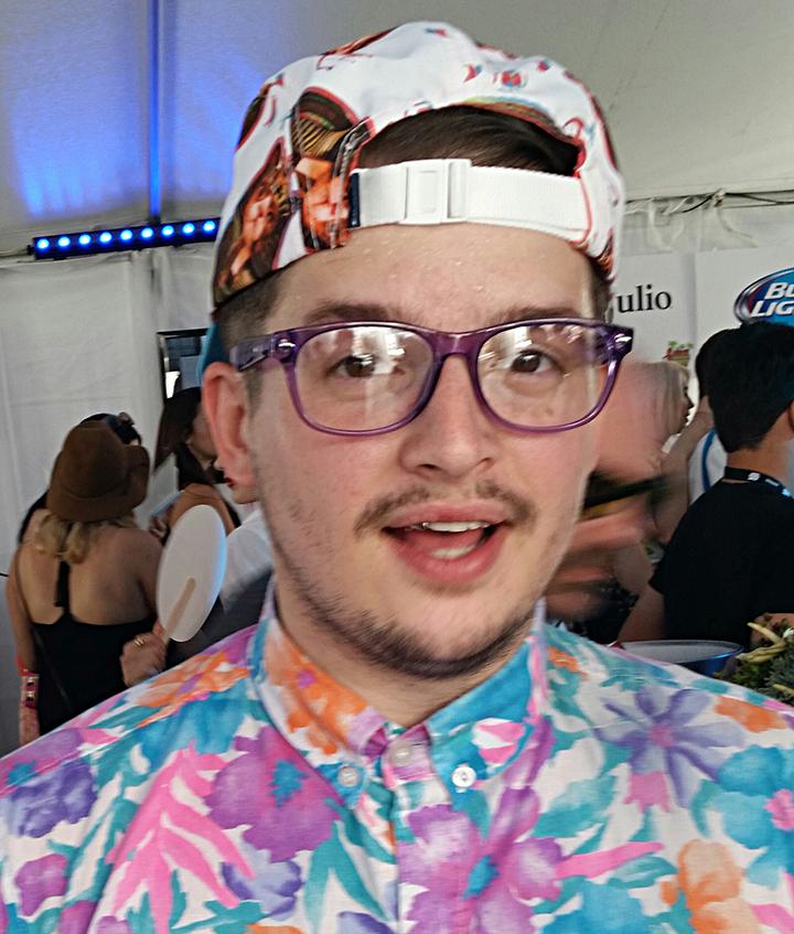 cherub jason huber geek eyewear