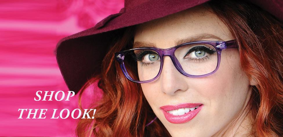 Geek Eyewear Glasses for Holidays