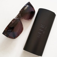 Geek Eyewear Case Authentic On-Line Only