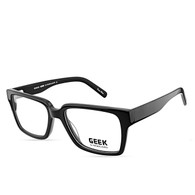GEEK Eyewear GEEK Rogue in Black