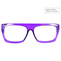GEEK COUTURE Style FORTE Violet