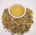 Golden Tumeric Tea