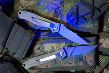 MissionKnivesWorld.com  MPF3 titanium