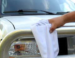 Auto Polishing Cloth for All Vehicles Cars & Trucks