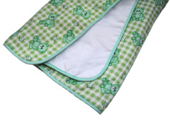 Bedwetter Pad