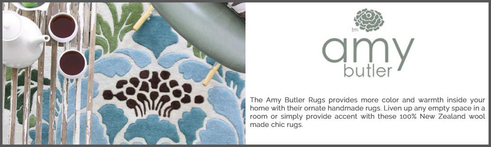Amy Butler Rugs