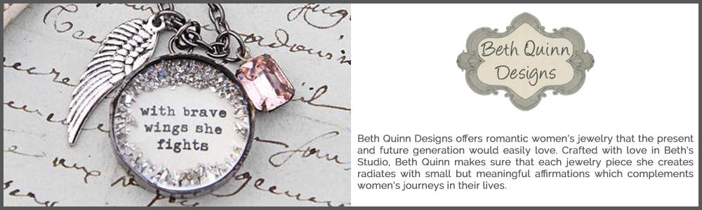 Beth Quinn Designs