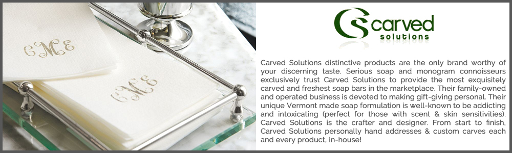 Carved Solutions