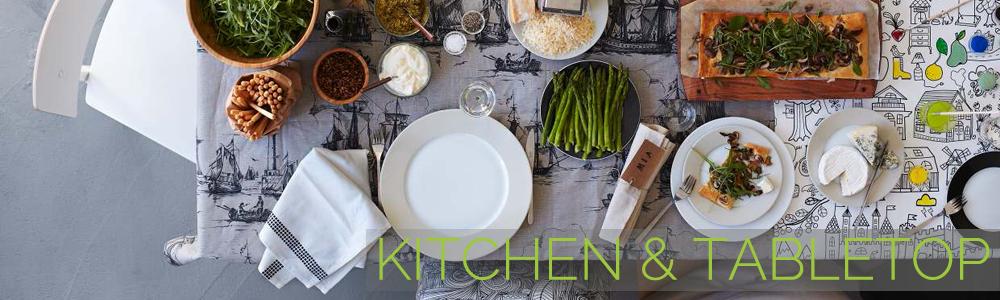 Kitchen & Tabletop