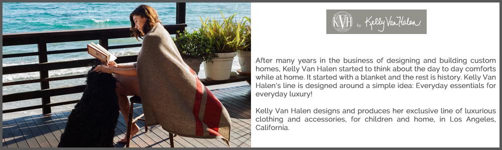 KVH by Kelly Van Halen