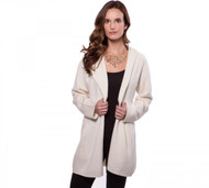Alashan Cashmere Clutch Coat