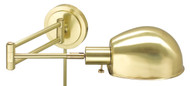 House of Troy Addison Pharmacy Wall Lamp - Antique Brass