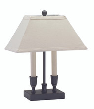 House of Troy Coach Accent Mini Lamp - Oil Rubbed Bronze