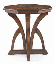 Century Furniture Bob Timberlake Home for Century Mingo River Lamp Table T29-628