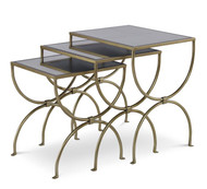 Century Furniture Monarch Jemi Nest Of Tables MN5751