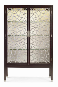 Century Furniture Artefact Tracery Cabinet 719-772