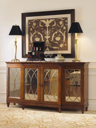 Century Furniture Consulate Percier Buffet 599-401